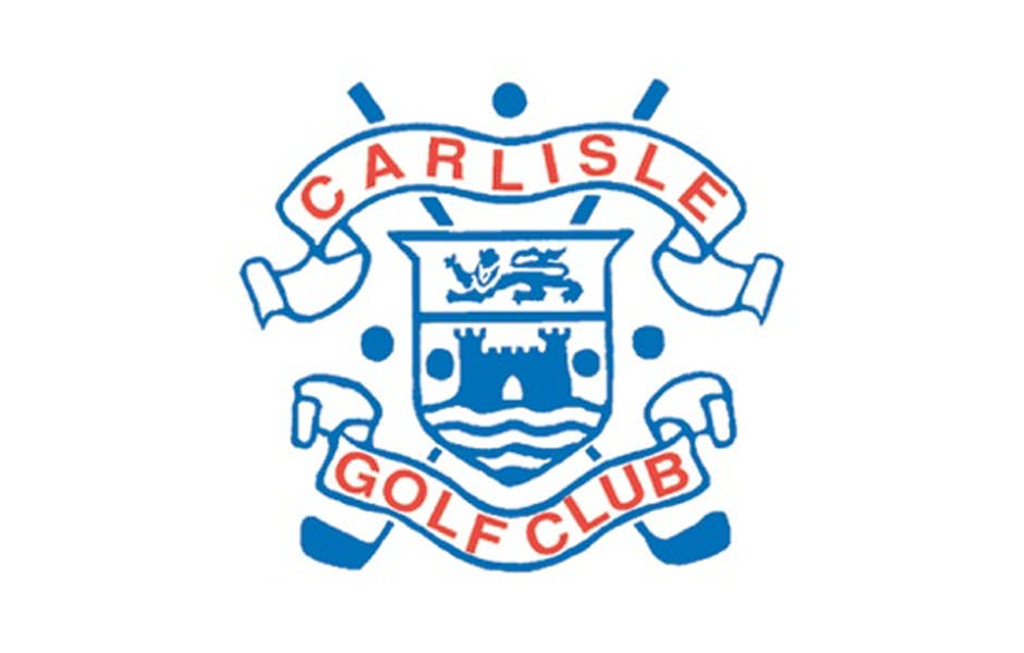Carlisle Gold Club Logo