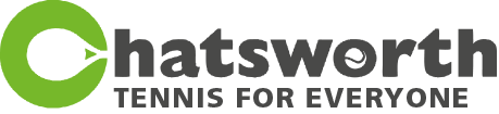 Chatsworth Tennis club logo