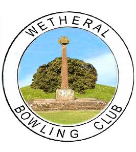 wetheral bowling club logo