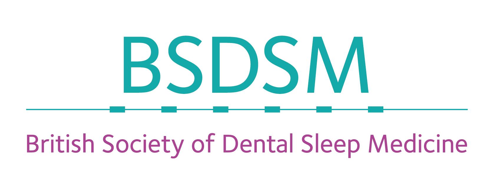 British Society of Dental Sleep Medicine registered member Michael King Dentist