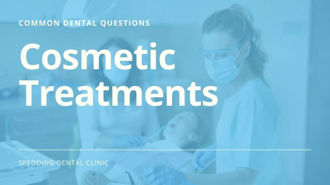 Common Questions About Cosmetic Treatments