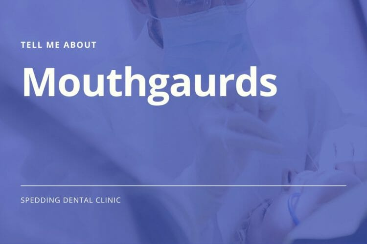Tell Me About Mouthgaurds